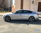 details of used Audi A5 2015 for sale Al Kuwayt Kuwait