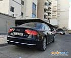 details of used Audi A8 2011 for sale Hawalli Kuwait