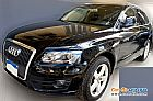 details of used Audi Q5 2013 for sale Alexandira Egypt