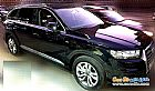 details of used Audi Q7 2016 for sale Alexandira Egypt