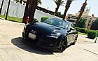 2008 Audi TT - Saudi Arabia - ���