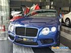 2013 BENTLEY Continental GT - Saudi Arabia - Makkah