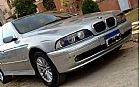 details of used BMW 5-Series 1999 for sale Daqahliyah Egypt