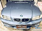 details of used BMW 318  i 2000 for sale Jizah Egypt