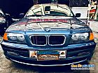 details of used BMW 318 2000 for sale Jizah Egypt