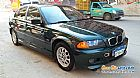 details of used BMW 318 4t6 2001 for sale Cairo Egypt