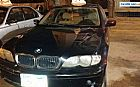 details of used BMW 3-Series 2002 for sale Daqahliyah Egypt