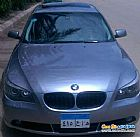 details of used BMW  525 اكزكتيف 2005 for sale Cairo Egypt