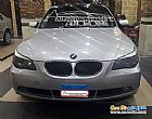 details of used BMW 523 2006 for sale Jizah Egypt