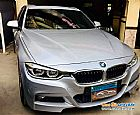 details of used BMW 320 i 2017 for sale Jizah Egypt