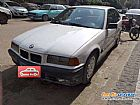 details of used BMW 3-Series 1995 for sale Jizah Egypt