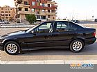 1996 BMW 3-Series - Egypt - Cairo