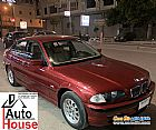 2001 BMW 3-Series - Egypt - Alexandira