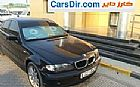 2002 BMW 3-Series - United Arab Emirates - Sharjah