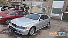 details of used BMW 3-Series 2003 for sale Gharbiyah Egypt