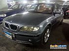 details of used BMW 3-Series 2003 for sale Cairo Egypt