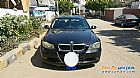 details of used BMW 3-Series 2008 for sale Jizah Egypt