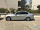 details of used BMW 3-Series 2010 for sale Cairo Egypt