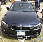 details of used BMW 3-Series 2014 for sale Cairo Egypt