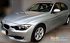 2014 BMW 3-Series - Egypt - Alexandira