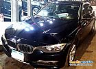 2015 BMW 3-Series - Egypt - Alexandira