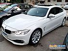 2016 BMW 4-Series - Egypt - Jizah