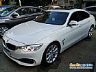 details of used BMW 4-Series 2016 for sale Jizah Egypt