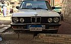 details of used BMW 5-Series 1980 for sale Gharbiyah Egypt