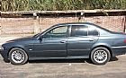 BMW 5-Series 1999 Egypt