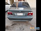 details of used BMW 5-Series 2003 for sale Ar Riyad Saudi Arabia