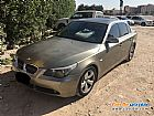 details of used BMW 5-Series 2007 for sale Ar Riyad Saudi Arabia
