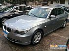 2007 BMW 5-Series - Egypt - Jizah