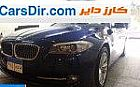 2012 BMW 5-Series - Egypt - Jizah