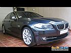 details of used BMW 5-Series 2012 for sale Ar Riyad Saudi Arabia