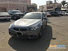 details of used BMW 5-Series 2014 for sale Ar Riyad Saudi Arabia
