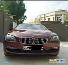 details of used BMW 6-Series 2012 for sale Hawalli Kuwait