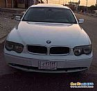 details of used BMW 7-Series 2004 for sale Al Basrah Iraq
