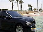 details of used BMW 7-Series 2008 for sale Hawalli Kuwait