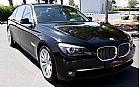 2010 BMW 7-Series - United Arab Emirates - Dubai