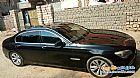 details of used BMW 7-Series 2011 for sale Cairo Egypt