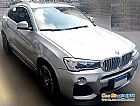 details of used BMW X4 2016 for sale Alexandira Egypt
