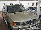 details of used BMW X5 2002 for sale Ar Riyad Saudi Arabia