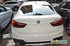details of used BMW X6 2017 for sale Jizah Egypt