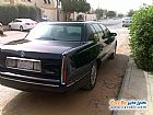 details of used Cadillac Concours 1998 for sale 'Asir Saudi Arabia