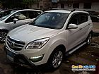 details of used Changan CS35 2016 for sale Jizah Egypt
