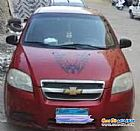 details of used Chevrolet Aveo 2007 for sale Daqahliyah Egypt