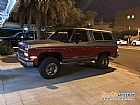 details of used Chevrolet Blazer 1990 for sale Hawalli Kuwait