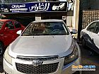 details of used Chevrolet Cruze 2010 for sale Cairo Egypt