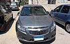details of used Chevrolet Cruze 2012 for sale Cairo Egypt