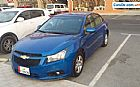 details of used Chevrolet Cruze 2012 for sale Ad Dawhah Qatar